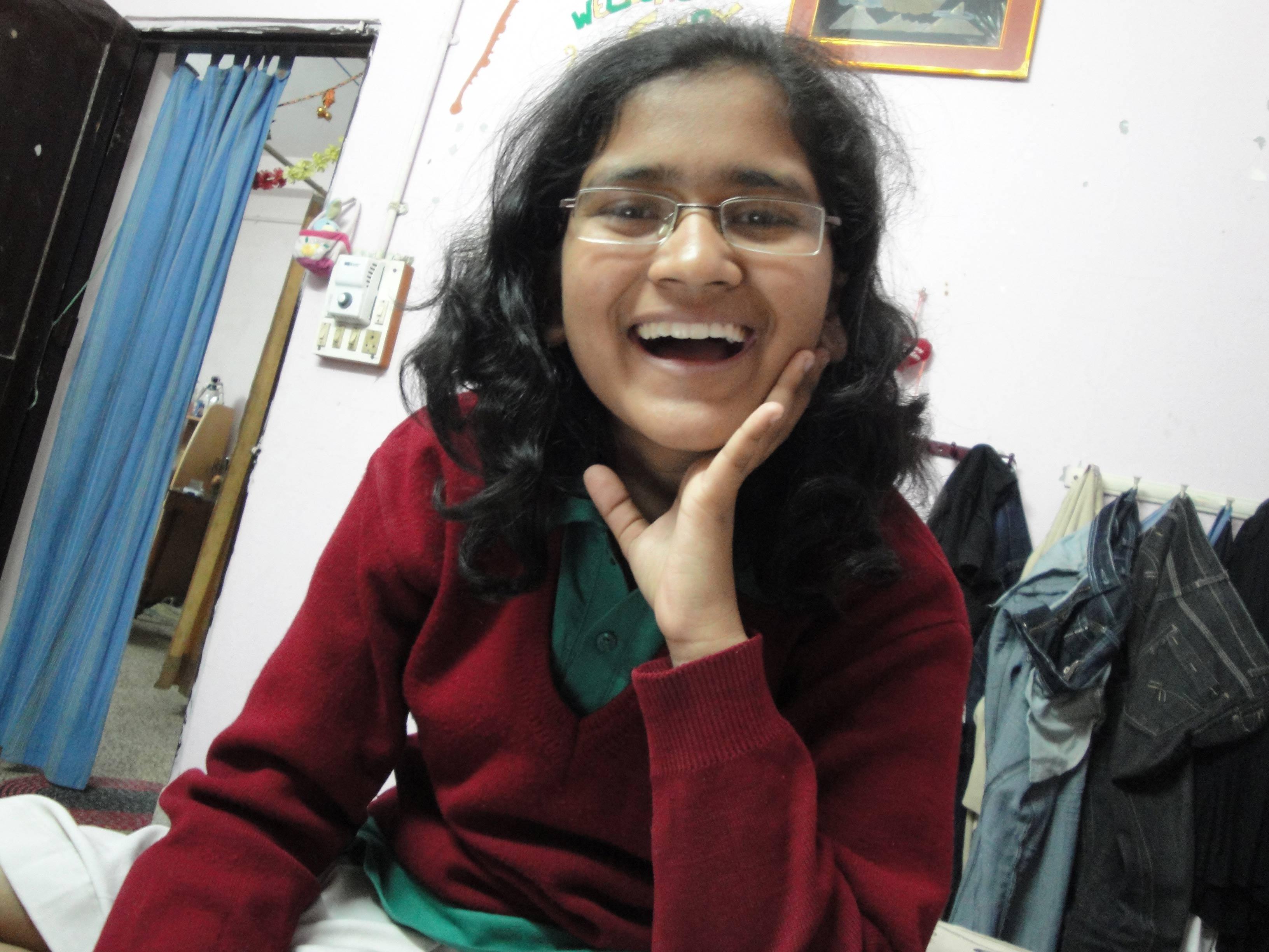 Mimansa Jaiswal