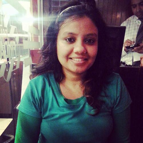 Anvita Shukla