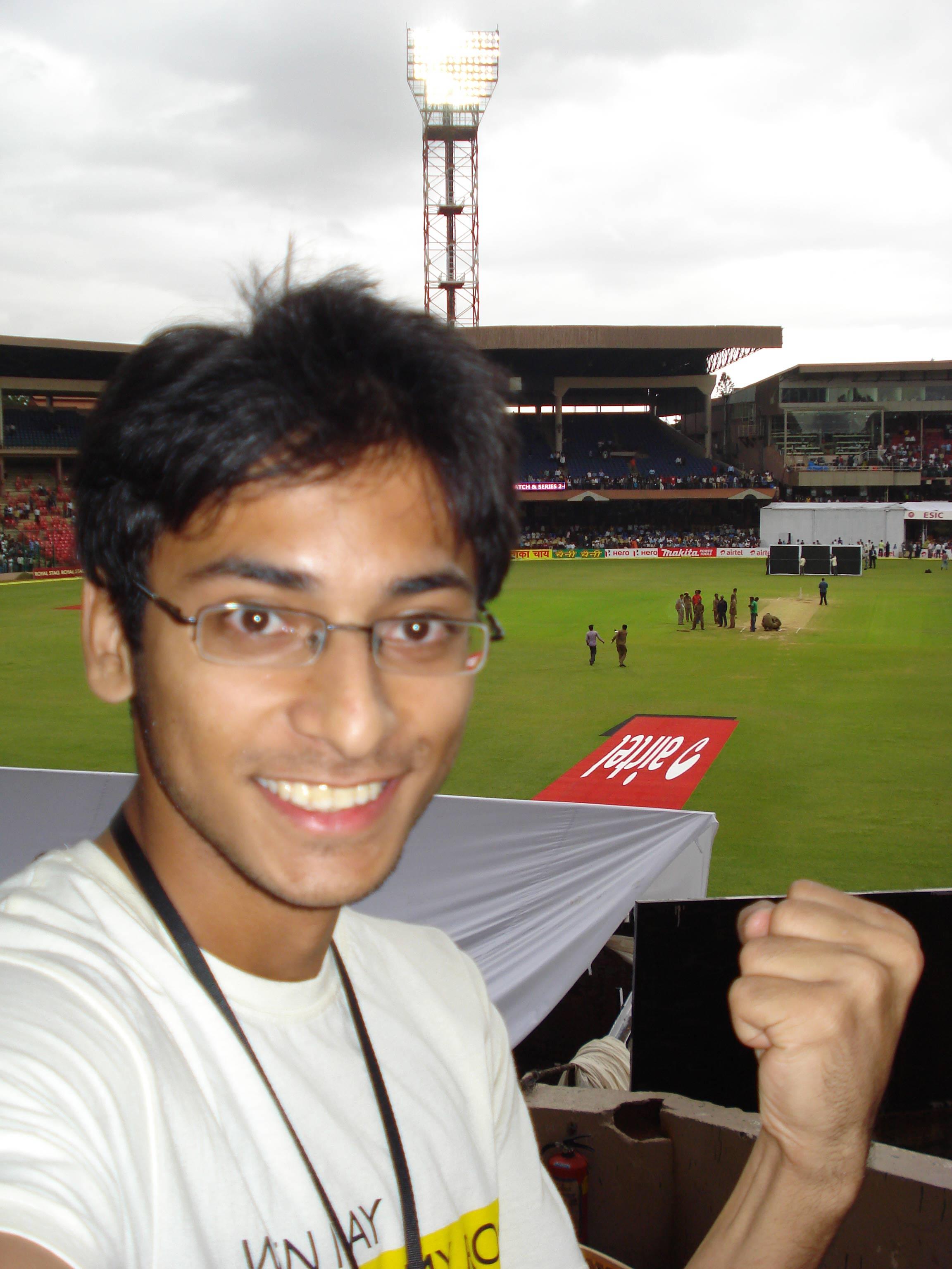 Siddharth Kapoor