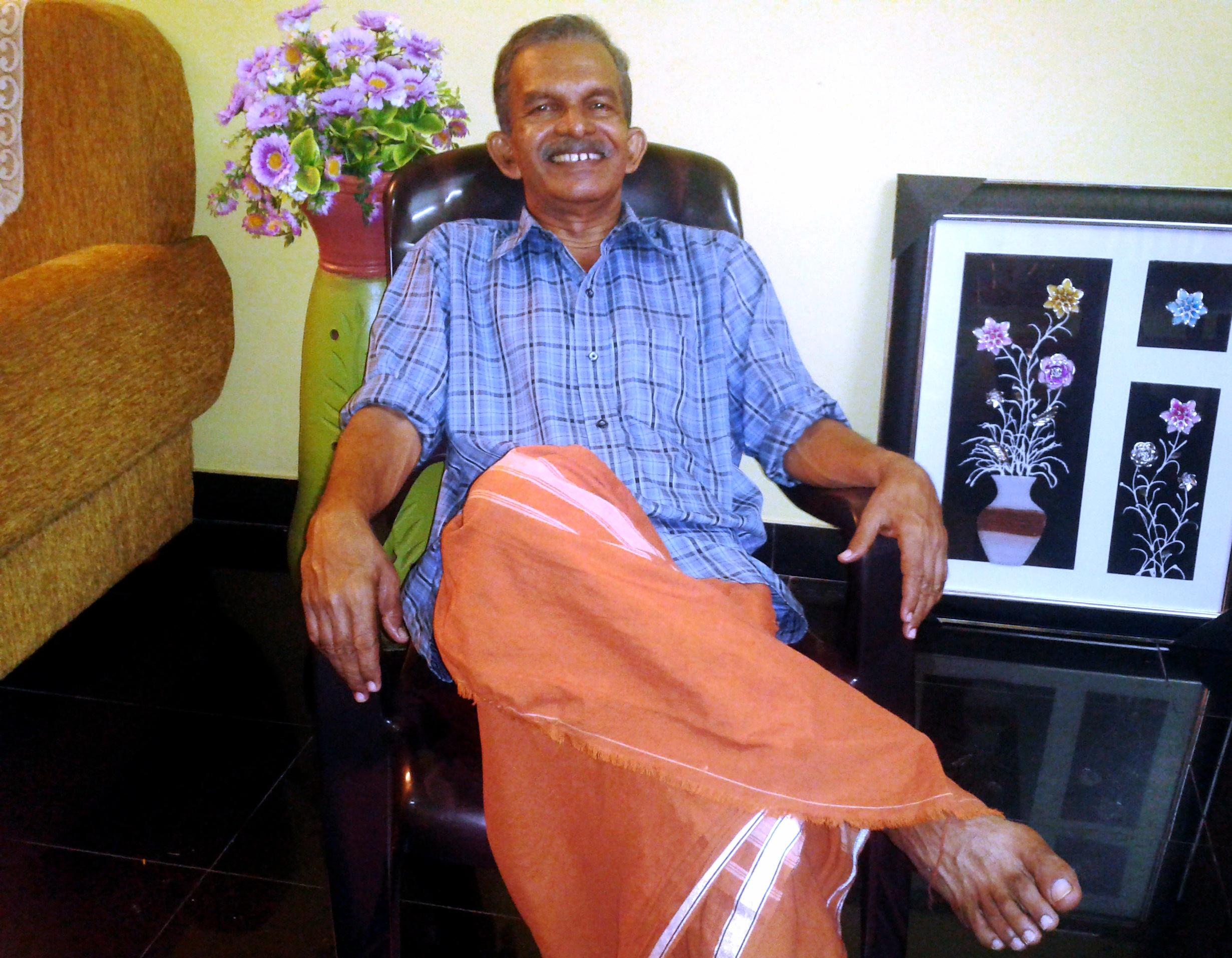 shanmukhan Thattadath
