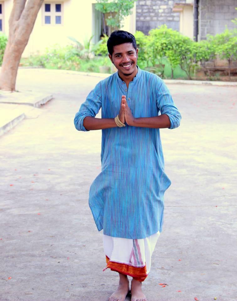 Raygalla Kalyan Srinivas
