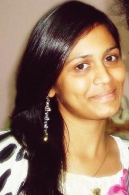 Archita Mishra