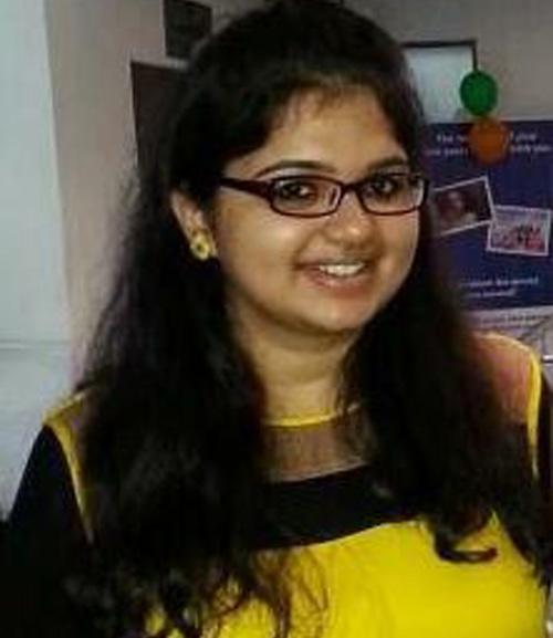 Sadhana Chaturvedula